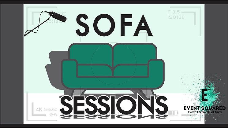 Sofa Sessions