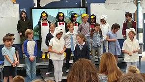 Hazel Class Play - June 2019