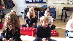 Music Lessons - Oak Class