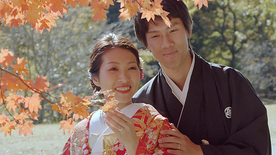 Pre-Wedding Video KIYOMI & MITSUHIRO