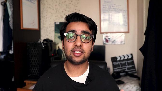 Meet Arjun Pala