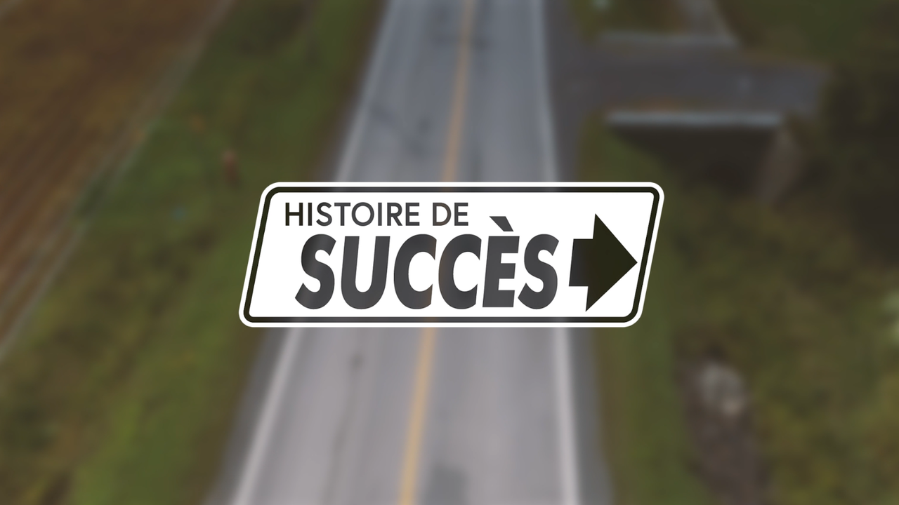 HISTOIRE DE SUCCÈS ECO SECURICA INC