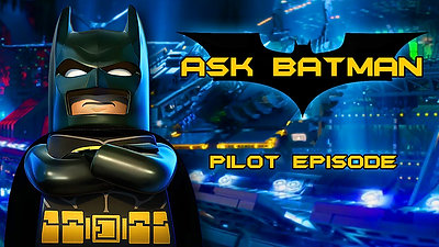 ASK BATMAN - PILOT