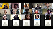 Ep. 2 Black Women Producing 10-9-20