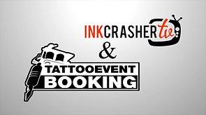 Tattooeventbooking & Inkcrasher Intro