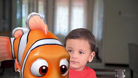 Kids Post Commercial