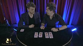 Lektion 5 - Kartenhotel