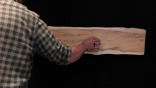 Timberharp