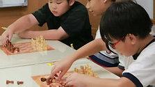 玩西洋棋學美語