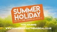 Summer Holiday UK Tour