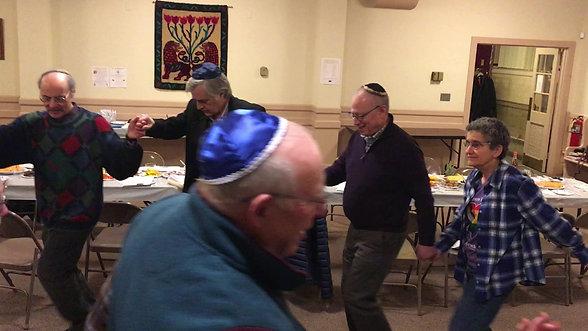 Tu B'Shevat Seder 2020