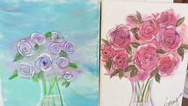 #2 Roses