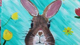 #1 Mr Rabbit 3.30.2020