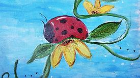 # 7 Lady Bug
