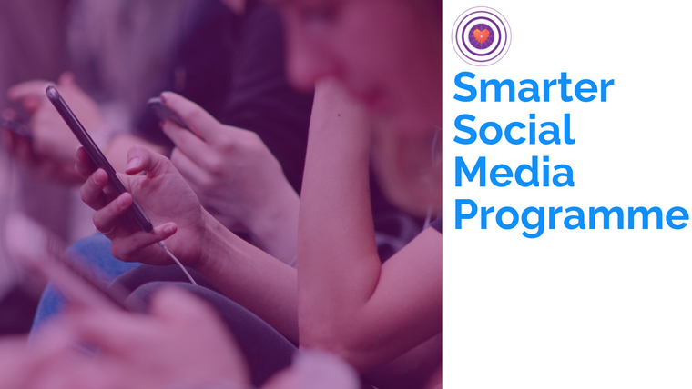 Smarter Social Media Programme
