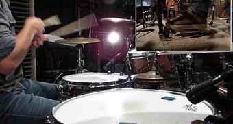 16th Note Fills #2 | Fill/Groove |