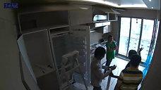 Apollo Retailers Pvt. Ltd. Mahir Kitchen Time Lapse