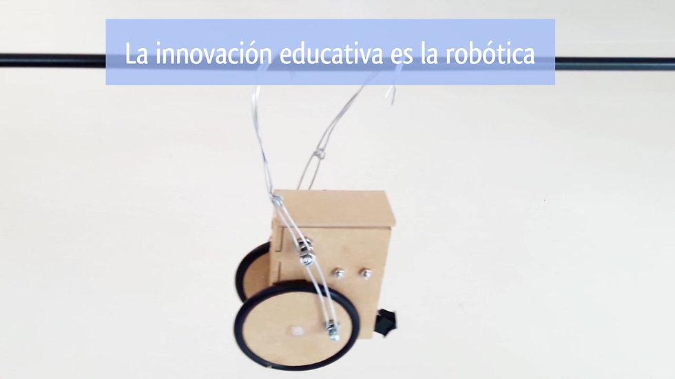 Robótica en la educacion primaria