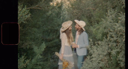 Marry Creek