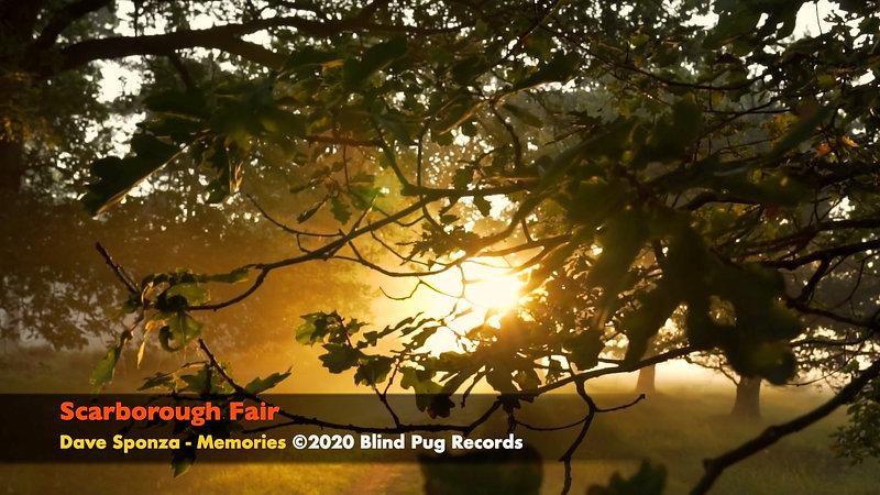 Scarborough Fair HD Video