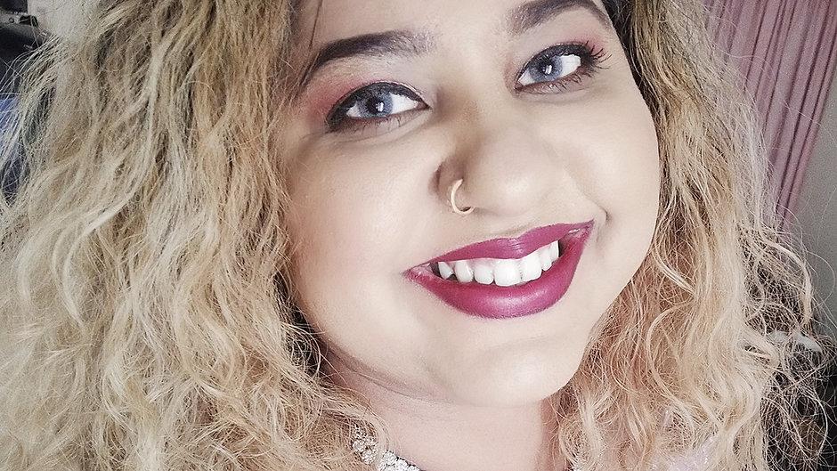 Previous Episodes - Facebook Live Lekshmi Menon Makeup Shows