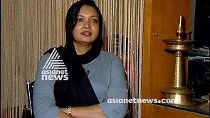 Asianet   Raje Testimonial   The Face Palette by Lekshmi Menon