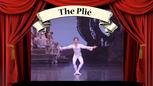 How to Sauté - Step 2- The Plié