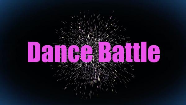DANCE BATTLE Sawyer & Kylie vs. Patrick Beverley & Chester Pitts