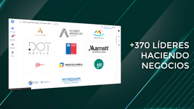 Foro inverTUR Latam 2021 | 100% online | Inversiones en Turismo