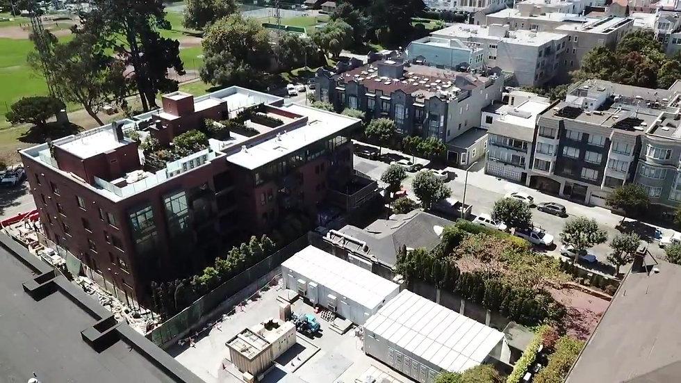 1598 Bay St  Brand New Condo Development in San Francisco