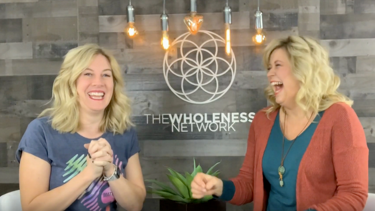 Wholeness Hacks