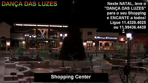 Danca das Luzes 4B Shopping