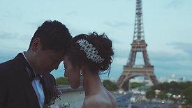 -Wedding Video-