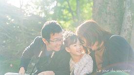 -Le jour du Souvenir-  Family Video Photo
