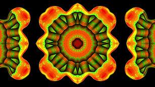 Fractal Flower Explosion  $8