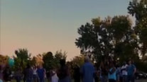 2nd Annual Balloon Release