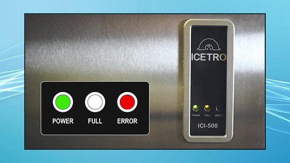 -ICETRO- Modular Ice Makers - Sequence of Operation.mp4