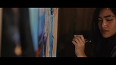 Venazir Martinez - Street Artist