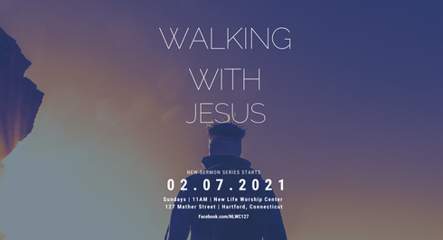 Walking with Jesus | Deeper Relationships