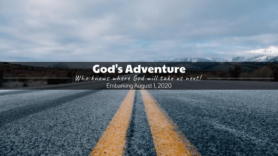 God's Adventure