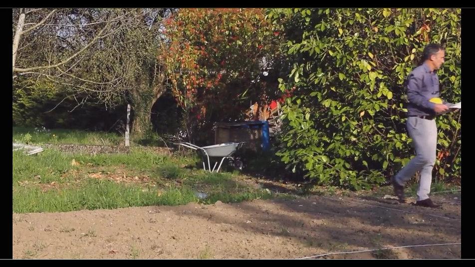 Les jardins partagés du Chablais