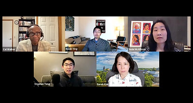 Navigating the Wave of COVID-19:anti-Asian Violence