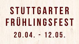 Werbevideo Stuttgarter Frühlingsfest