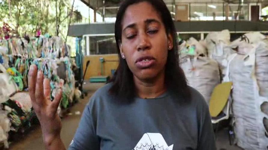 Vídeo da Cooperativa Vitória do Belém