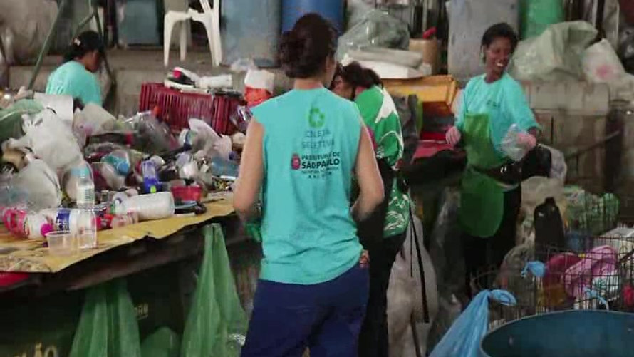 Vídeo Da Cooperativa Chico Mendes
