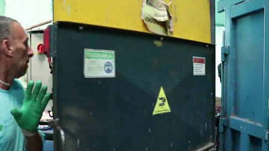 Vídeo da Cooperativa Caminho Certo