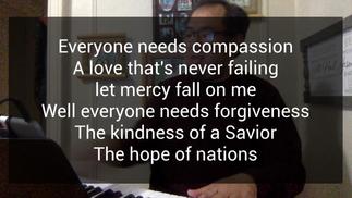 Prayersong 4