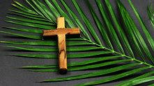 Palm Sunday Worship 4/5/20