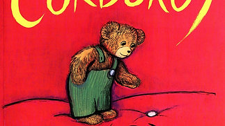 "Story Time: ""Corduroy"""