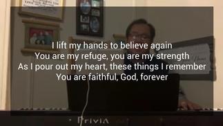 Prayersong 7